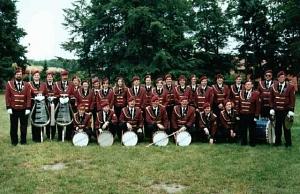 Spielmannszug 1999